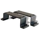 Wide Surface Steel Mounting Feet for LED Modular Light Bars