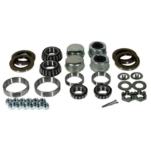 Bearing Kit for 42 Spindle (6-hole)