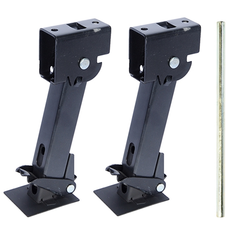 2 Stabilizer Jacks and Rod