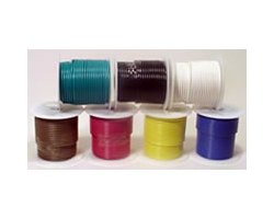 14 Gauge Wire Kit (7-100' Spools)