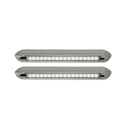 "18"" Opti-Brite™ LED Awning Lights  for Surface Mount Pair"