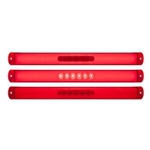 "17"" Thinline surface mount Stop/Turn/Tail Light"