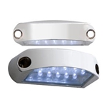 LED Exterior Step/Area Light